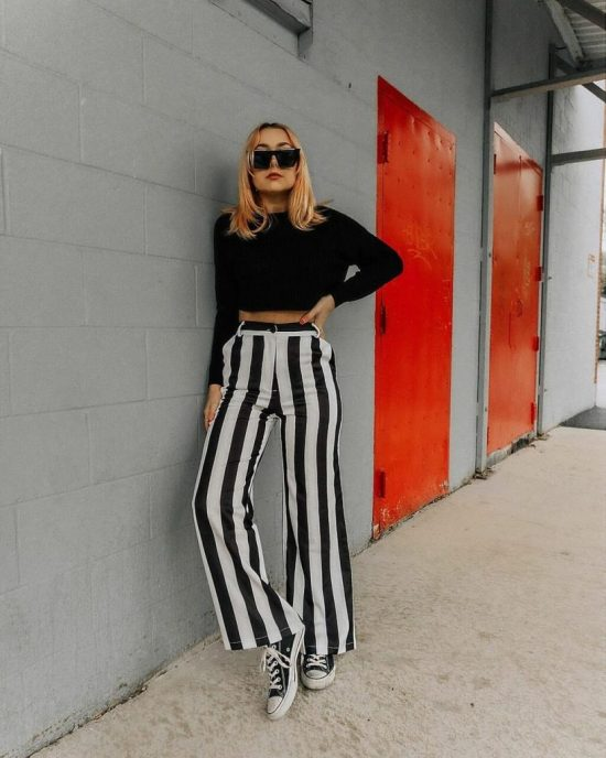 10 Stylish Printed Pants To Get You Out Of Your Fashion Rut