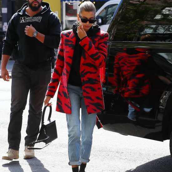 10 Hailey Bieber Outfits To Steal Immediately