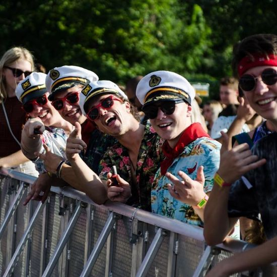 Montreal Festivals You Don't Want To Miss