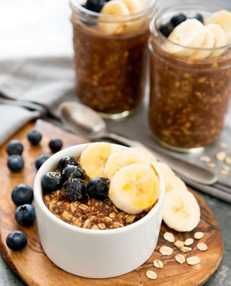 15 Energizing Breakfasts To Help Kick Start Your Day