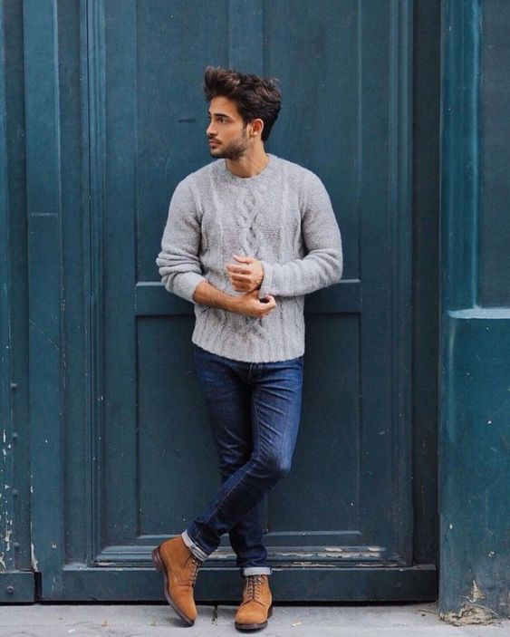 5 Men's Shoes You Need To Start The School Year On The Right Foot