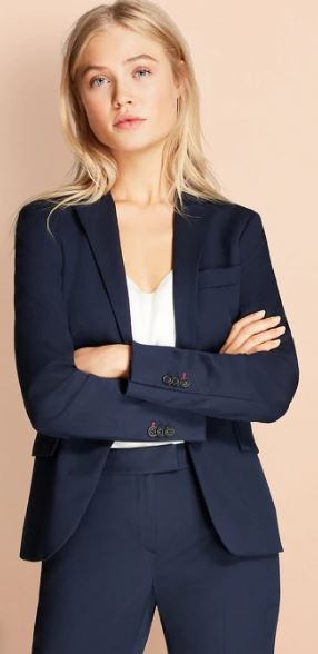 8 Professional Outfits To Be A Total Girl Boss In This Autumn