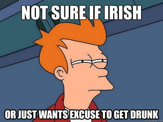 10 St. Patrick's Day Memes That Accurately Describe The Holiday
