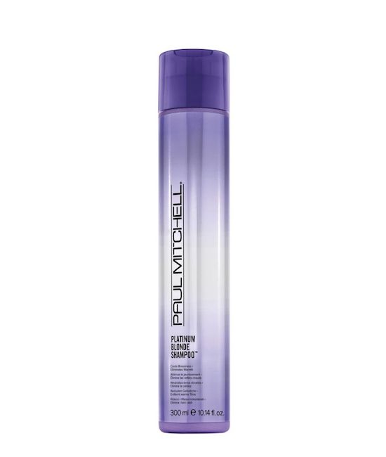 The Best Purple Shampoos To Keep Your Hair Blonde