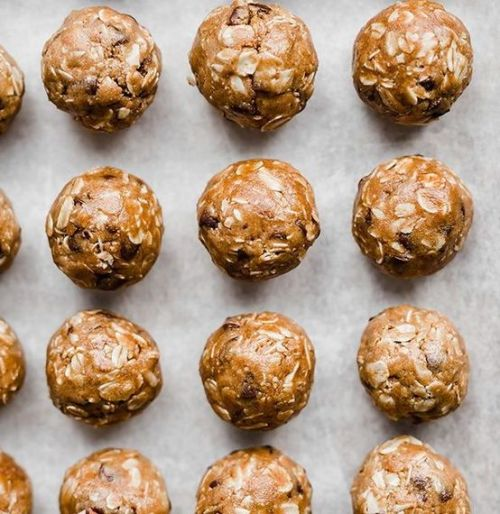 10 Healthy Snacks That Will Soothe Your Sweet Tooth