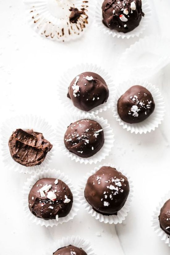 10 Easy Homemade Truffles That Make A Perfect Gift