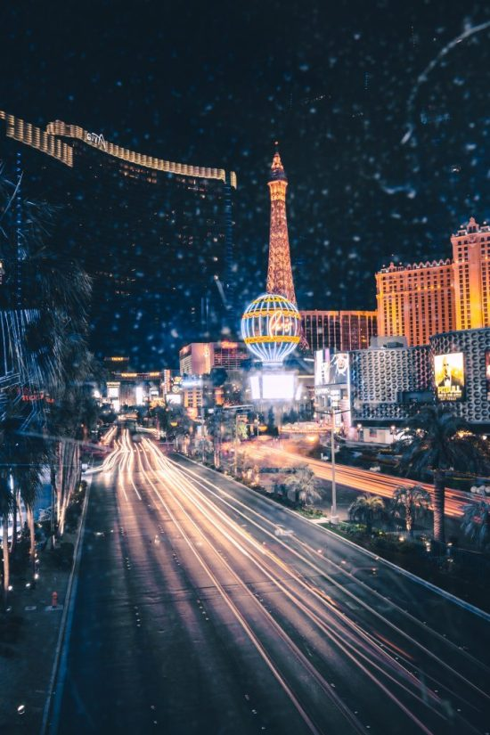 10 Places To Visit if You Are Traveling To Las Vegas