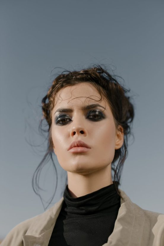 Easy Eyeshadow Looks For Winter