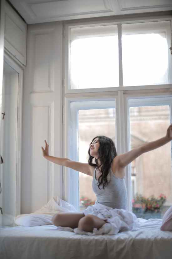 10 Habits To Adopt For A Successful Morning Routine
