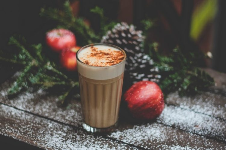 8 Hot Beverages To Keep Your Stomach Warm