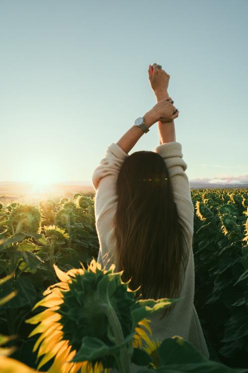 20 Positive Affirmations You Need To Tell Yourself Every Day
