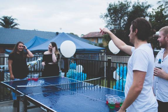 Check Out These Drinking Games To Spice Up Your Parties