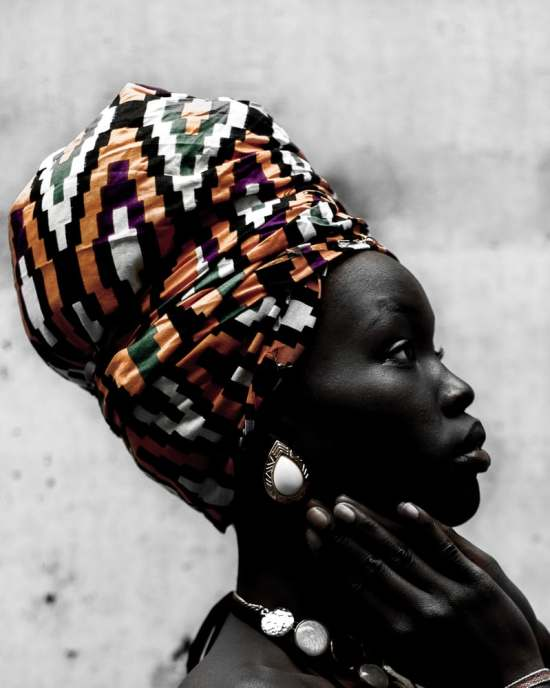 10 Makeup Tips For Dark Skin You Need