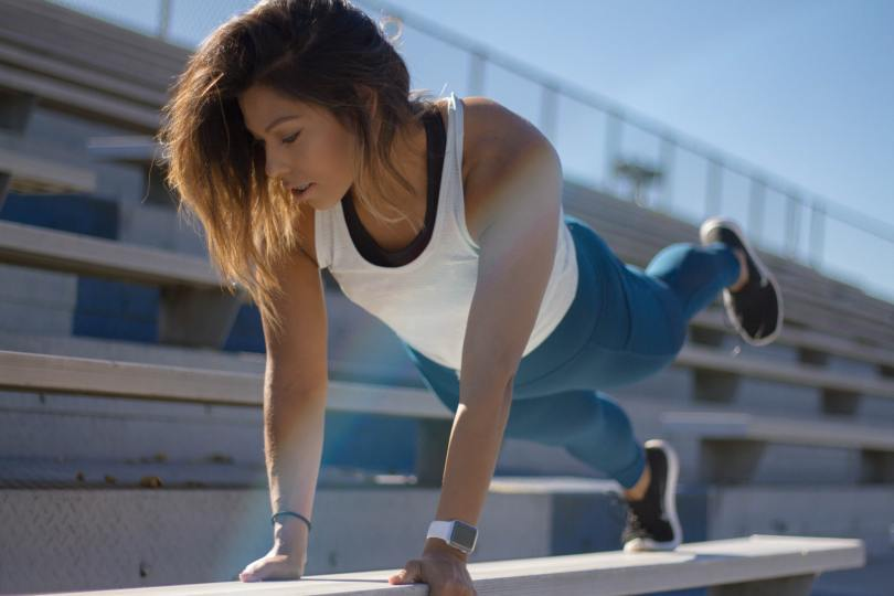 Simple Workout Routines For When You Don't Have Enough Time