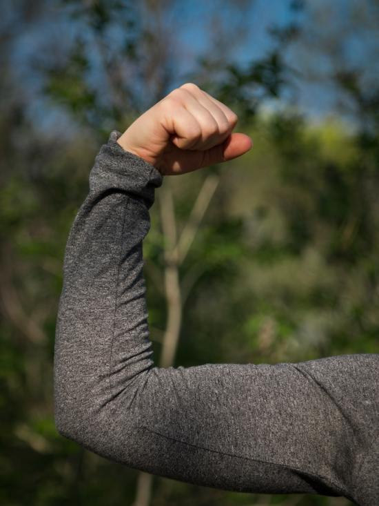 5 Ways Of Working Out If You Don't Have Access To A Gym