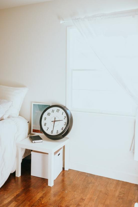 8 Ways To Stay Organized When Juggling School And Work