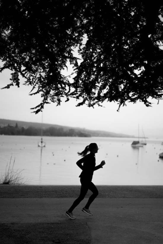 How Going Out For A Run Every Morning Can Change Your Life