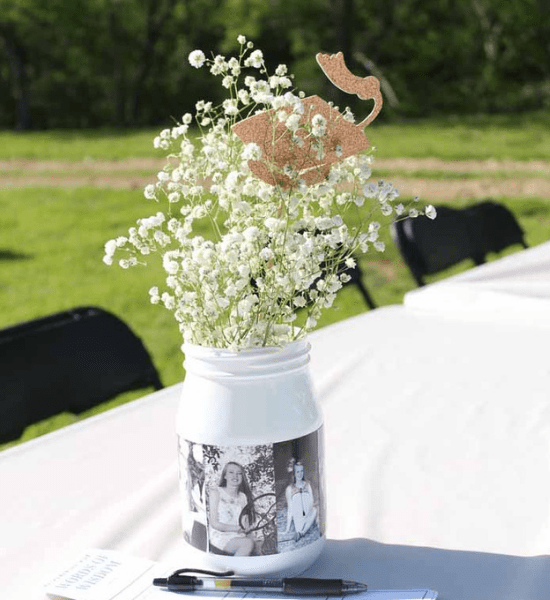 15 Tips To Throw An A+ Graduation Party