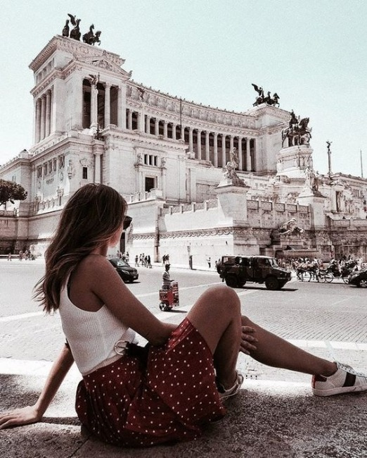 10 Best Instagrammable Places In Rome