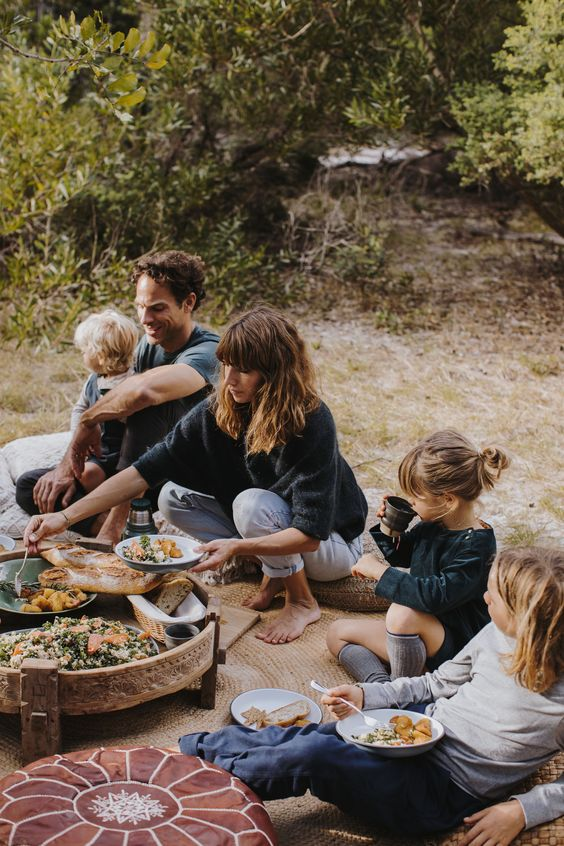 Best Fall Activities To Do With Your Family