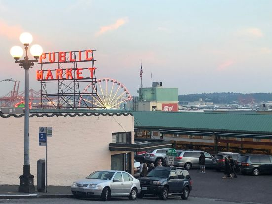 Top 5 Tourist Venues In Seattle