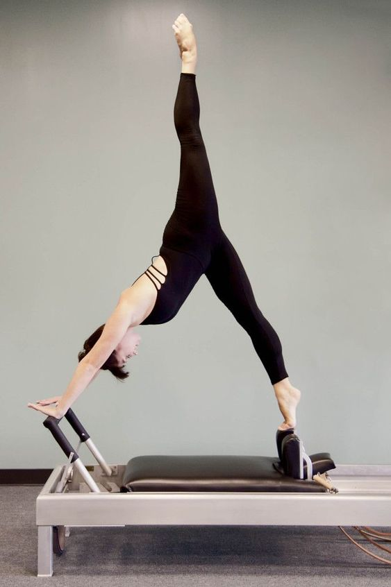 Everything You Should Know About Pilates This Summer