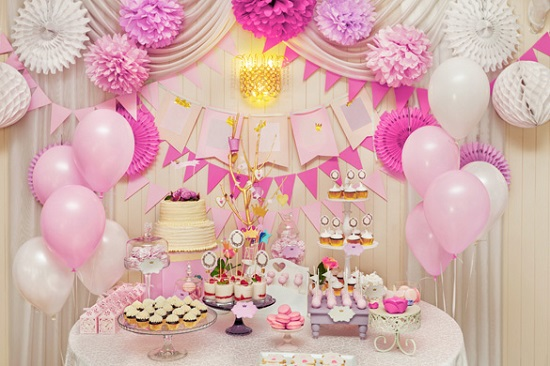 Top 6 Party Theme Ideas For Your 30th Birthday