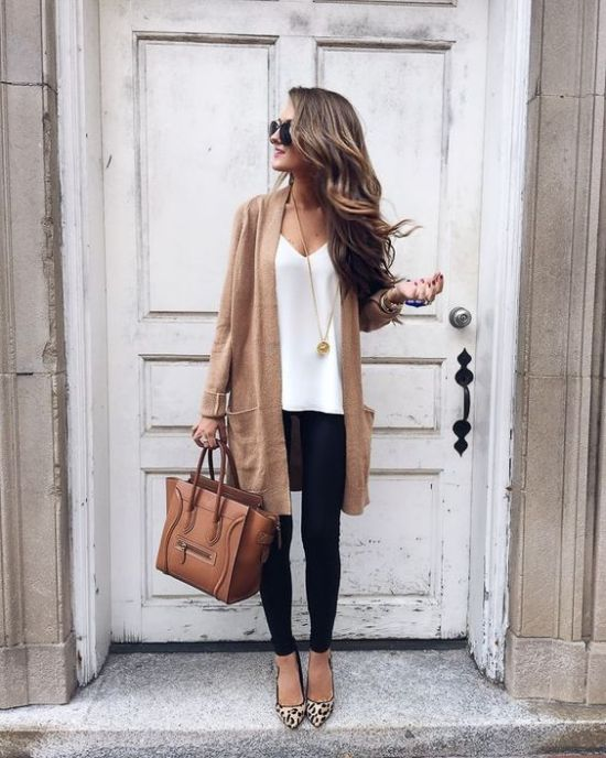 *10 Business Casual Outfits That You Can Rock At Your Job