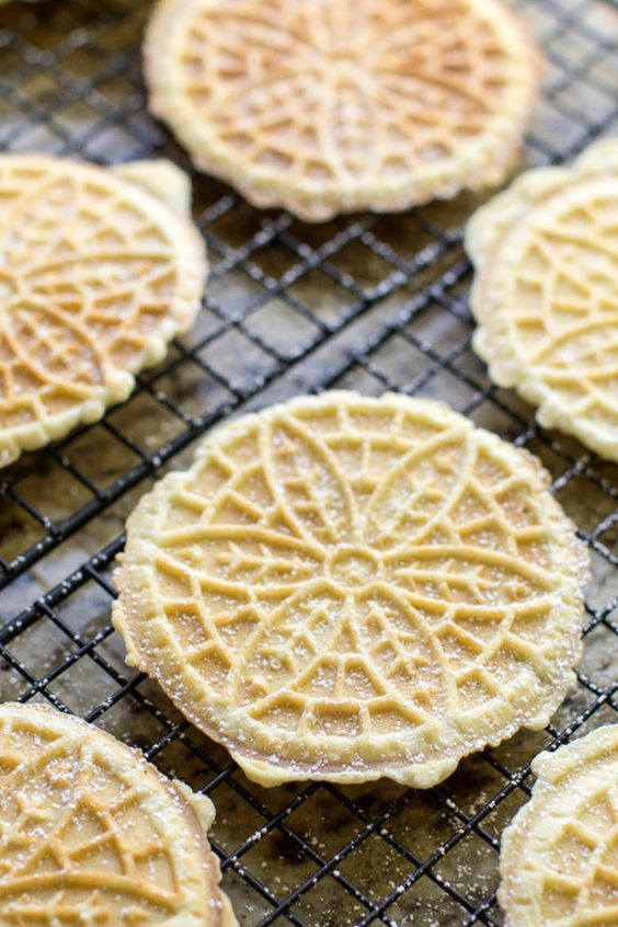 10 Seasonal Desserts We Can't Wait To Eat