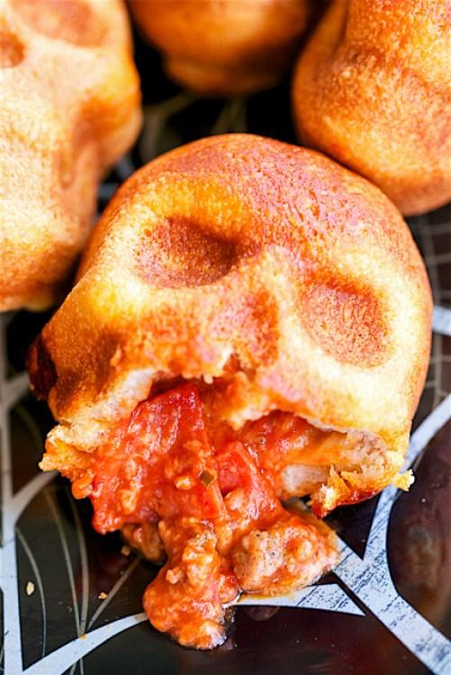 12 super spooky Halloween recipes