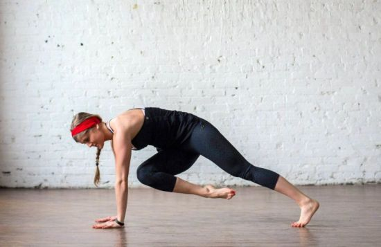 10 Great Workouts For A Stronger Core