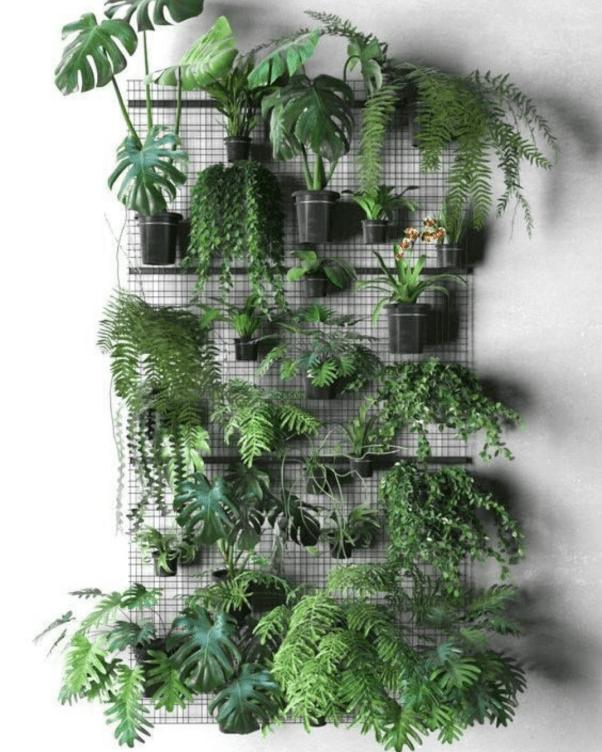 10 Space Saving Garden Ideas For City Living