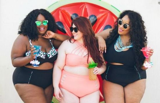 What They Don't Tell You About Plus Size Dating