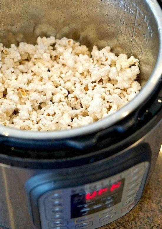10 Unexpected Things That You Can Make Using Your Instant Pot