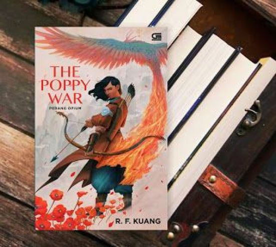 Why Everyone Should Read The Poppy War Series