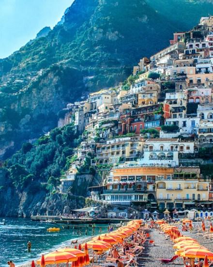 Top 8 Destinations For Romantic Getaways