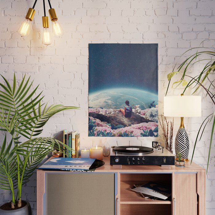 *20 Different Unique Posters You Can Use to Decorate Your Room