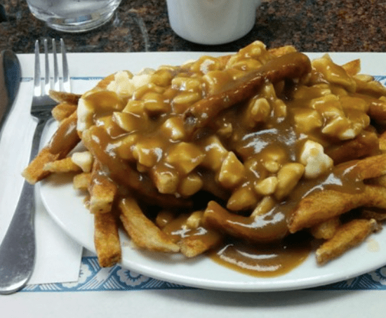 The Best Poutine In Montreal You Can Find