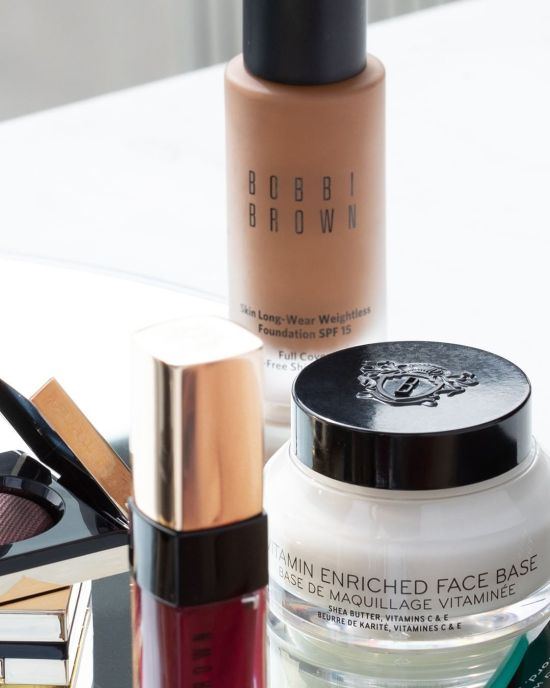 Moisturizing Face Primers To Keep Your Makeup Perfect This Fall