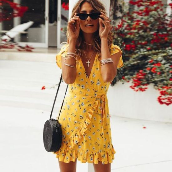 *12 Best SunFest Outfit Ideas You Should Know