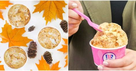 Where To Get The Best Fall Snacks OF 2019