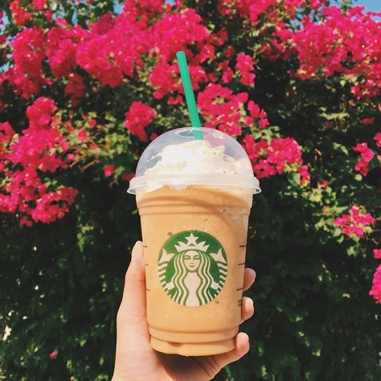 9 Fall Starbucks Drinks You Need To Try
