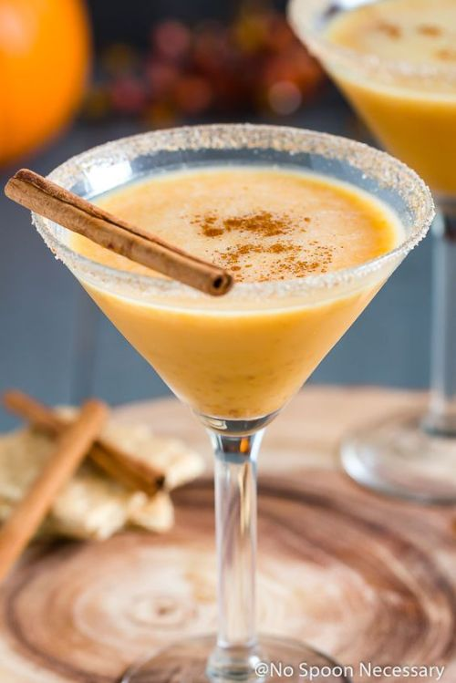 7 Halloween Cocktails That Are So Good It's Actually SCARY