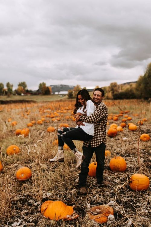 10 Fall Date Ideas You'll Want To Try This Season