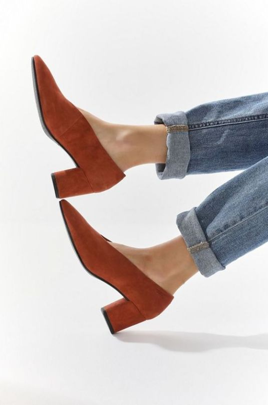 10 Shoes To Add To Your Office Wardrobe