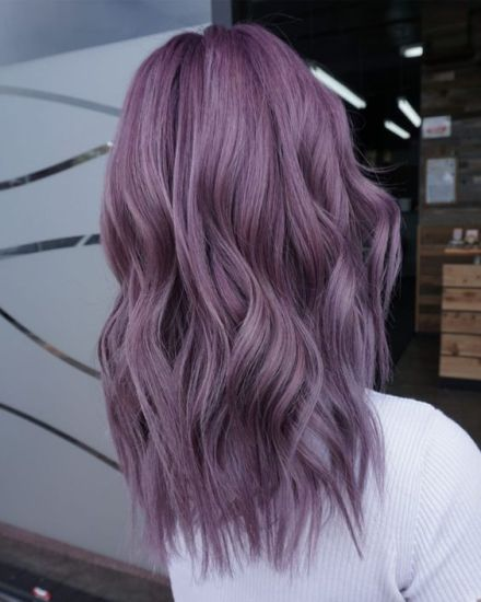 What Color To Dye Your Hair Based On Your Zodiac Sign