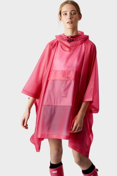 10 Cute Raincoats To Stay Dry This Summer