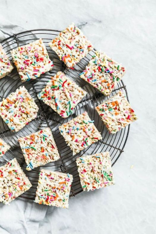 5 Easy Gluten Free Desserts To Try