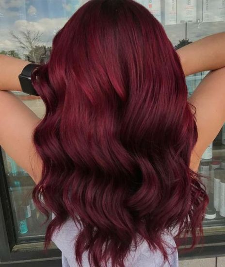 What Color You Should Dye Your Hair Based On Your Zodiac Sign