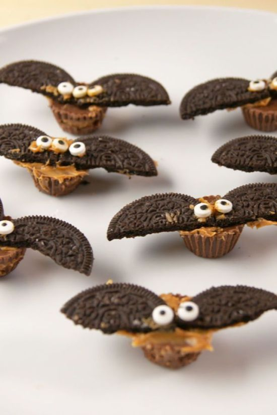 Halloween Dessert Recipes To Sweeten Up Your Party